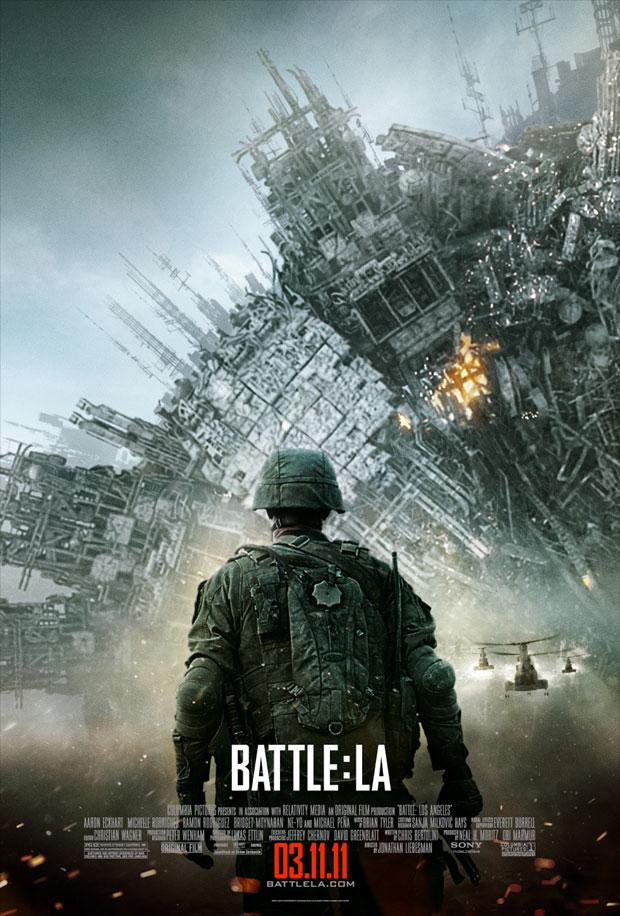 Battle L.A.